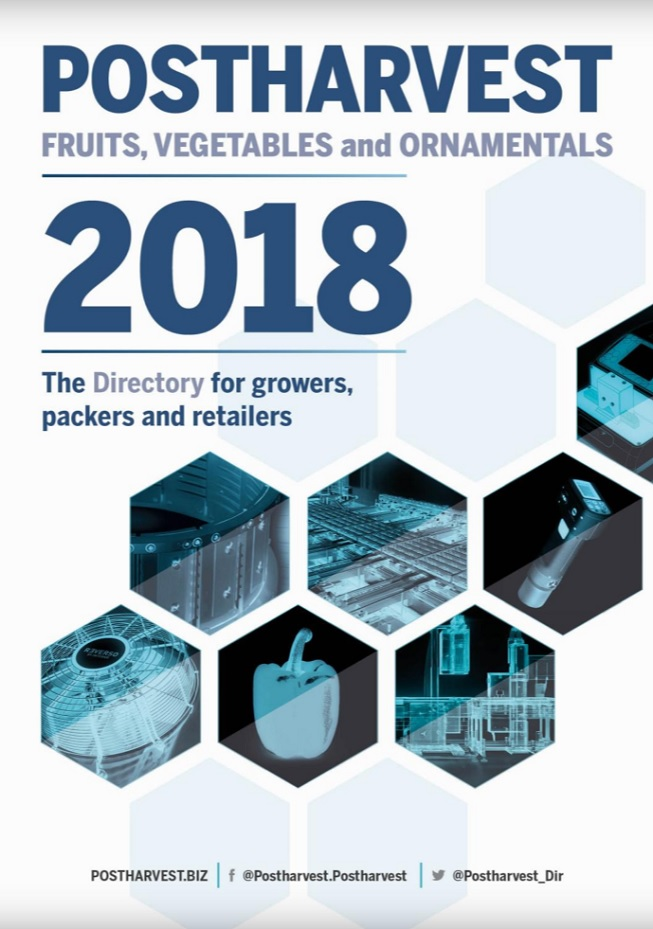 Postharvest Directory 2018
