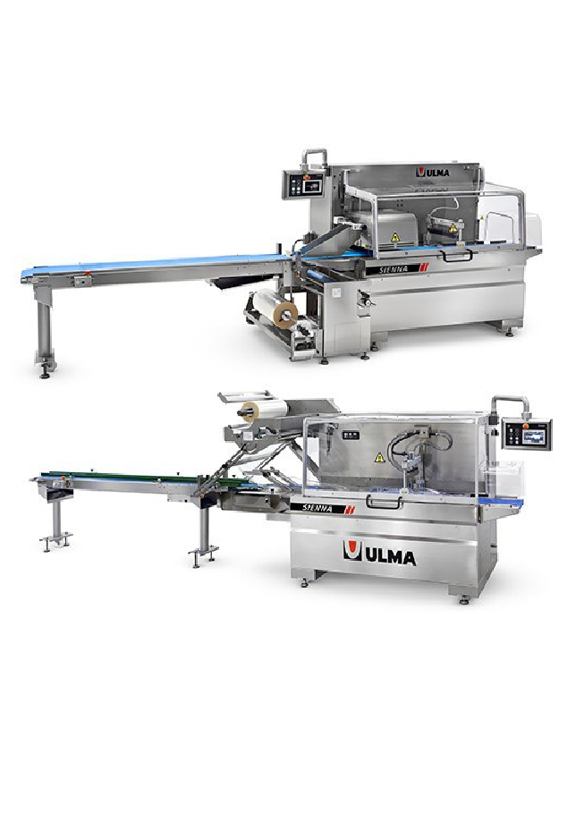 ULMA, Design and manufacturing of packaging systems