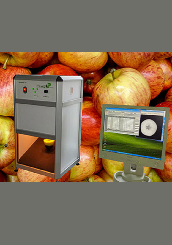 UP Umweltanalytische Produkte, manufacturer and distributor of measurements instruments for fruit quality