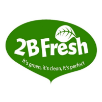 2Bfresh, It's Green, it's clean, it's perfect!