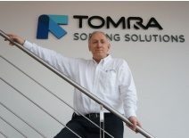 TOMRA SORTING FOOD'S parent company reports record annual results