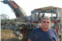 "Serkka Farms, Canada, ""we have seen our labor cost decrease by 90 percent"""