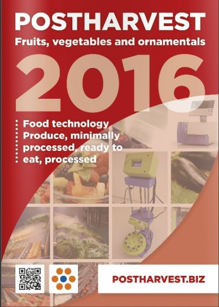 The Postharvest Directory 2016 is already available