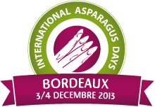 International Asparagus Days Opens Their Doors December 3rd