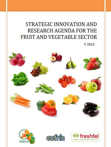 EU Fruit & Veg Projects and survey on Horizon2020