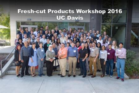 Fresh-Cut Products: Maintaining Quality & Safety Workshop - Registration is now open