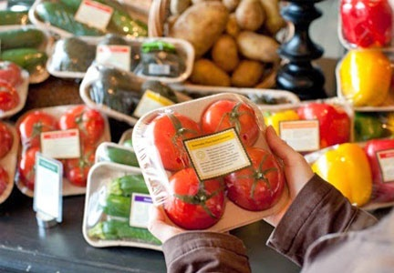 Food packaging with nanotechnology can extend food shelf life and reduce food waste