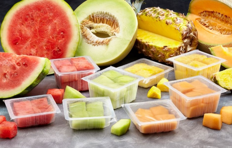 ripe and fresh canning company Pineapples and morekuiburi produces a wide range of products consisting of canned pineapple, canned tropical fruit salad, dehydrated fruits, aseptic products and fresh fruit in.