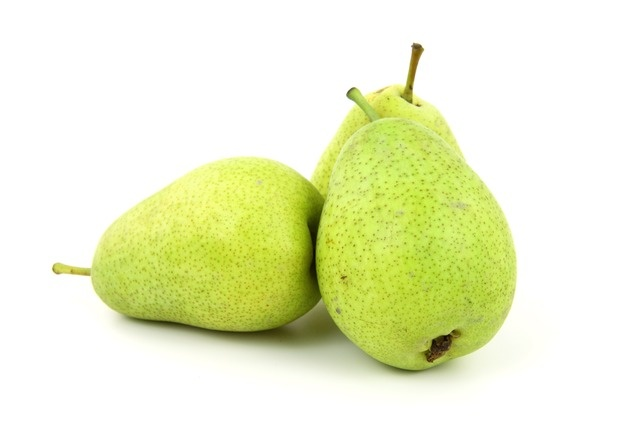 Pears ripening tips