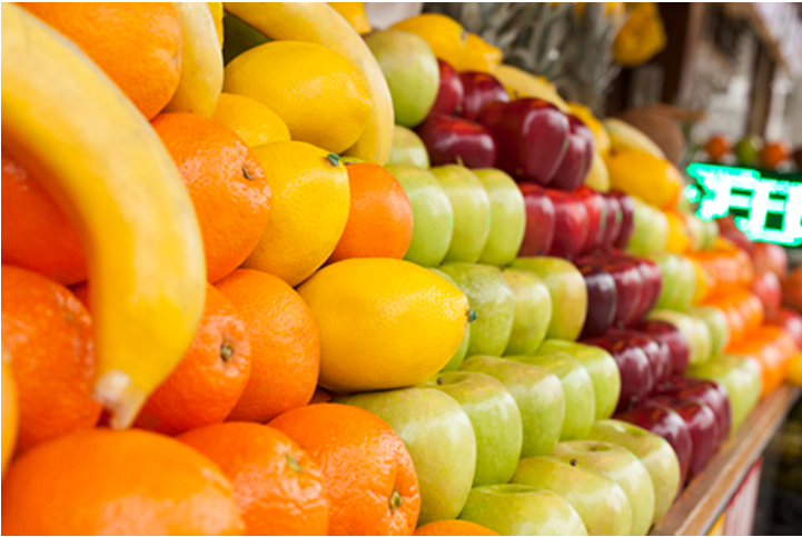 The ugly produce revolution: food waste reduction