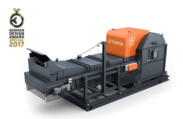 TOMRA SORTING is showcasing its frontline metal applications at ISRI CONVENTION