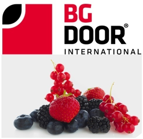 BG Door will attend upcoming Fruitnet Forum Middle East