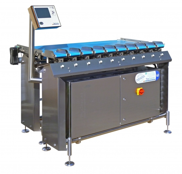 New Multihead Processing System - Increase in efficiency guaranteed