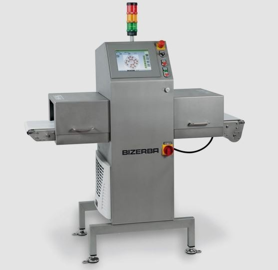 Revealing Invisible Things: Fully Automatic X-Ray-Based Food Inspection System from Bizerba