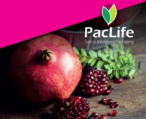 PacLife solutions for Pomegranates